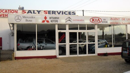 Saly services