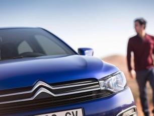 Citroën C-Elysée, berline