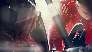 Citro£en Racing C3